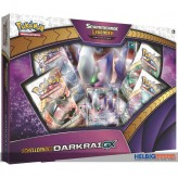 "Pokemon Box ""Schillerndes Darkrai GX - Schimmernde Legenden"""