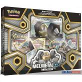 Pokemon - Pkm Box: Melmetal - GX Kollektion (DE)