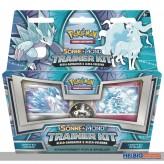 "Pokemon - Trainer-Kit 11 ""Sandamer & Vulnona S&M"" (DE)"