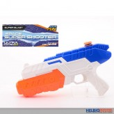 "Wasserpistole ""Space Water Shooter"" 28 cm"