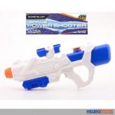 """Wasserpistole """"Space Power Shooter"""" 50 cm"""