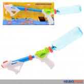 """Wasserpistole """"Super Splash"""" f. PET-Flasche - 54 cm"""