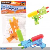 "Wasserpistole ""Fun Shooter"" 18 cm - 2-sort."