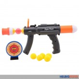 "Softball-Gewehr ""XL Ball Launcher"""