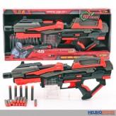 "Softpfeil-Gewehr ""Soft Bullet Gun"" - 54 cm"