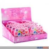 """Beauty-Case-Set/Schmink-Set """"Bella - colour your day"""""""