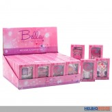 "Mini-Beauty-Sets/Mini-Schminksets ""Bella"" - 6-sort."