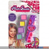 "Haar-Kreide ""Hair-Studio"" 4er Set"