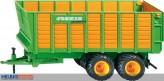Siku 2873 - Silagewagen