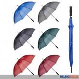"""Regenschirm """"Gästeschirm Manuell"""" - sort."""