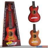 "Kinder-Musikinstrument Gitarre ""Dynamic Guitar"" 58 cm"