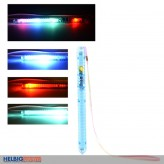 "Party-LED Leucht-Stab ""Flash Stick LED"" 4-sort."