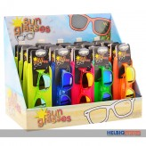 "Kinder-Sonnenbrille ""Sun Glasses UV 400"" - 5-sort."