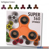 "Finger-Kreisel ""Super 360 Spinner - Heavy"" - 6-sort."