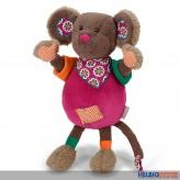 """Plüsch-Spieltier Maus """"Mabel"""""""