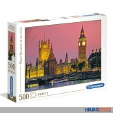 "Puzzle ""Travel - London"" - 500 Teile"