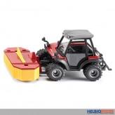 """Siku 3068 - Traktor """"Aebi TerraTrac TT211"""""""