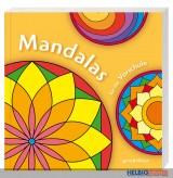 """Malbuch """"Mandalas - für die Vorschule"""""""