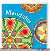 """Malbuch """"Mandalas - für die Grundschule"""""""