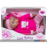 "Baby-Puppe ""Lissi Baby"" 30 cm"