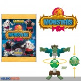 """Monsters Mix"" Figuren im Sammelbeutel - 16-sort."