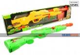 """Softpfeil- / Softair-Gewehr """"Blasters Shot Gun"""""""