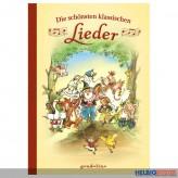"""Liederbuch """"Die schönsten klassischen Kinderlieder"""""""