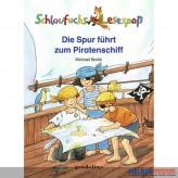 "Lesebuch/Rätselgeschichten ""Die Spur führt z. Piratenschiff"""