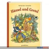 """Lesebuch """"Hänsel und Gretel"""""""