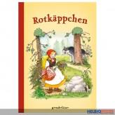"""Lesebuch """"Märchen-Klassiker Rotkäppchen"""""""