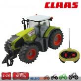 "RC-Fahrzeug ""Traktor Claas Axion 870"" Maßstab 1:16"