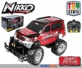 """Nikko RC-Fahrzeug """"Offroad-Truck Survivor 2"""""""