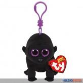 "Boo Clip/Anhänger - Gorilla ""George"" - 8,5 cm"