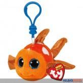 """Boo Clip/Anhänger - Clownfisch """"Sami"""" - 8,5 cm"""