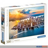 """Puzzle """"Travel - New York"""" 500 Teile"""