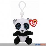 """Boo Clip/Anhänger - Panda-Bär """"Bamboo"""" - 8,5 cm"""