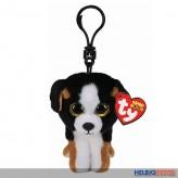 "Boo Clip/Anhänger - Hund ""Roscoe"" - 8,5 cm"