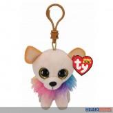 "Boo Clip/Anhänger - Hund Chihuhua ""Chewey"" - 8,5 cm"