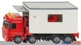 Siku 3544 - Garagentransporter