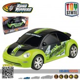 "Road Rippers - Volkswagen Beetle ""Hatchbacks"" m. L&S"