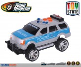 "Road Rippers - Feuerwehrfahrzeug  ""Rush & Rescue  mit L&S"