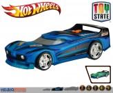 "Hot Wheels - Fahrzeug ""Hyper Racer"" m. Farbwechsel - 2-sort."