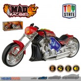 "Nitro Burnout Chopper/Motorrad ""Mad Machines"" m. L&S"
