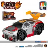 "Rennwagen ""Power Wings-Mad Machines"" m. Startfunktion"