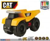 "Cat-Baufahrzeuge ""Big Builder"" 3 Funktionen - 2-sort."
