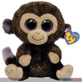 """Glubschi's/Beanie Boo's - Affe """"Coconut"""" - 15 cm"""