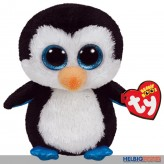 "Glubschi's/Beanie Boo's - Pinguin ""Waddles"" - 15 cm"