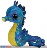 """Glubschi's/Beanie Boo's - Seepferdchen """"Neptune"""" - 15 cm"""