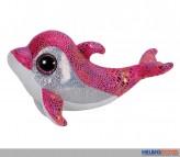 """Glubschi's/Beanie Boo's - Delfin """"Sparkles"""" - 15 cm"""