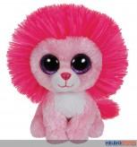 """Glubschi's/Beanie Boo's - Löwe """"Fluffy"""" limitiert - 15 cm"""